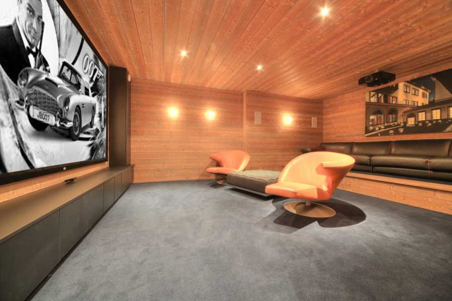 MEGEVE  - Private chalet 5 Bedrooms